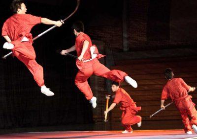 Beijing Wushu